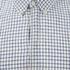 BOSS Orange Men's Espicye Checked Long Sleeve Shirt - White: Image 3