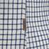 BOSS Orange Men's Espicye Checked Long Sleeve Shirt - White: Image 6