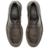 Belstaff Men's Westbourne Leather Derby Shoes - Black/Brown: Image 2