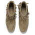 Ash Women's Spirit Suede Fringed Ankle Boots - Wilde: Image 2