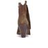 Ash Women's Isha Suede Heeled Cowboy Boots - Sigaro: Image 3