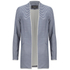 VILA Women's Straly Blazer - Moonbeam: Image 1