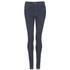 Polo Ralph Lauren Women's Tompkins Hi Rise Jeans - Lorrie Wash: Image 1