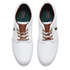Polo Ralph Lauren Men's Faxon Canvas Trainers - White: Image 2
