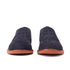 Polo Ralph Lauren Men's Cartland Suede Derby Shoes - Navy: Image 4