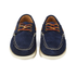 Polo Ralph Lauren Men's Bienne II Suede Boat Shoes - Newport Navy: Image 4