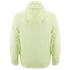 Paul Smith Jeans Men's Nylon Limonta Jacket - Neon Yellow: Image 2
