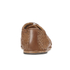Hudson London Men's Barra Woven Leather Shoes - Tan: Image 3