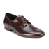 H Shoes by Hudson Men's Olave Leather Derby Shoes - Brown: Image 5