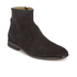 H Shoes by Hudson Men's Howlett Suede Boots - Black: Image 5