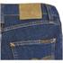 Nudie Jeans Women's Pipe Led Skinny Jeans - Night Shadow: Image 3