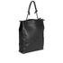 Paul Smith Accessories Women's Medium Leather Paper Tote Bag - Black: Image 2