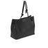 Paul Smith Accessories Women's Small Leather Paper Shoulder Bag - Black: Image 2