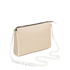 Paul Smith Accessories Women's Leather Crossbody Bag - Cream: Image 2