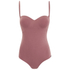 Prism Women's Chateau Swimsuit - Blush: Image 1