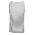 Cheap Monday Men's Corrupt Stripe Tank Top - Stripe: Image 2