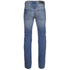 Cheap Monday Men's 'Sonic' Slim Fit Jeans - Atomic Blue: Image 2