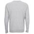 Cheap Monday Men's Rules Logo Sweatshirt - Grey Melange: Image 2