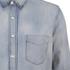 Cheap Monday Men's Air Denim Shirt - Jet Blue: Image 3