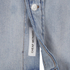 Cheap Monday Men's Air Denim Shirt - Jet Blue: Image 4