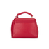 Lulu Guinness Women's Rita Small Cross Body Grab Bag - Red: Image 6
