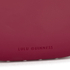 Lulu Guinness Women's Powder Coated Lips Clutch - Red: Image 3