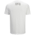 McQ Alexander McQueen Men's Dropped Shoulder Square T-Shirt - Optic White: Image 2