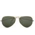 Ray-Ban Aviator II Large Metal Sunglasses - Arista: Image 1