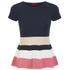 HUGO Women's Serrela Top - Navy: Image 1