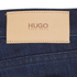 HUGO Women's Galicia Flared Jeans - Blue: Image 4