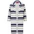 HUGO Women's Micola Striped Coat - Multi: Image 1