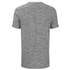 HUGO Men's Dastings Crew Neck T-Shirt - Grey: Image 2