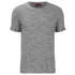 HUGO Men's Dastings Crew Neck T-Shirt - Grey: Image 1