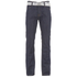 Smith & Jones Men's Farrier Belted Denim Jeans - Dark Wash: Image 1
