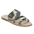 Prism Women's Curacao Slide Sandals - Rust Metal: Image 5
