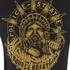 OBEY Clothing Men's Trouble Breathing Basic T-Shirt - Black: Image 4