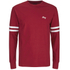 OBEY Clothing Men's Era Long Sleeve T-Shirt - Red: Image 1