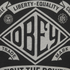 OBEY Clothing Men's Disturb The Comfortable Slub T-Shirt - Black: Image 3
