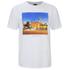 OBEY Clothing Men's The Void Basic T-Shirt - White: Image 1