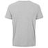 GANT Men's Tonal Shield T-Shirt - Light Grey Melange: Image 2