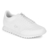 Lacoste Women's Helaine 116 3 Running Trainers - White: Image 4