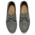 Lacoste Men's Sevrin 2 LCR Suede Deck Shoes - Grey: Image 2