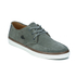 Lacoste Men's Sevrin 2 LCR Suede Deck Shoes - Grey: Image 4