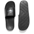 Lacoste Men's Frasier Slide Sandals - Black: Image 5