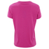 KENZO Women's The Classic Tiger T-Shirt In Light Cotton Jersey - Fuchsia: Image 2