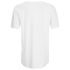 OBEY Clothing Women's New Times Classic T-Shirt - White: Image 3