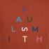 Paul Smith Jeans Men's Pyramid Logo Crew Neck T-Shirt - Red: Image 3
