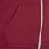 Soul Star Men's Berkley Zip Through Hoody - Red: Image 3