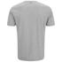 AMI Men's Market Print T-Shirt - Heather Grey: Image 2