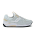 Saucony Grid 9000 Trainers - Light Grey: Image 1